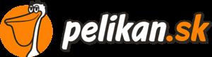 Pelikan - logo