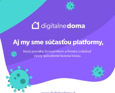 Digitalnedoma